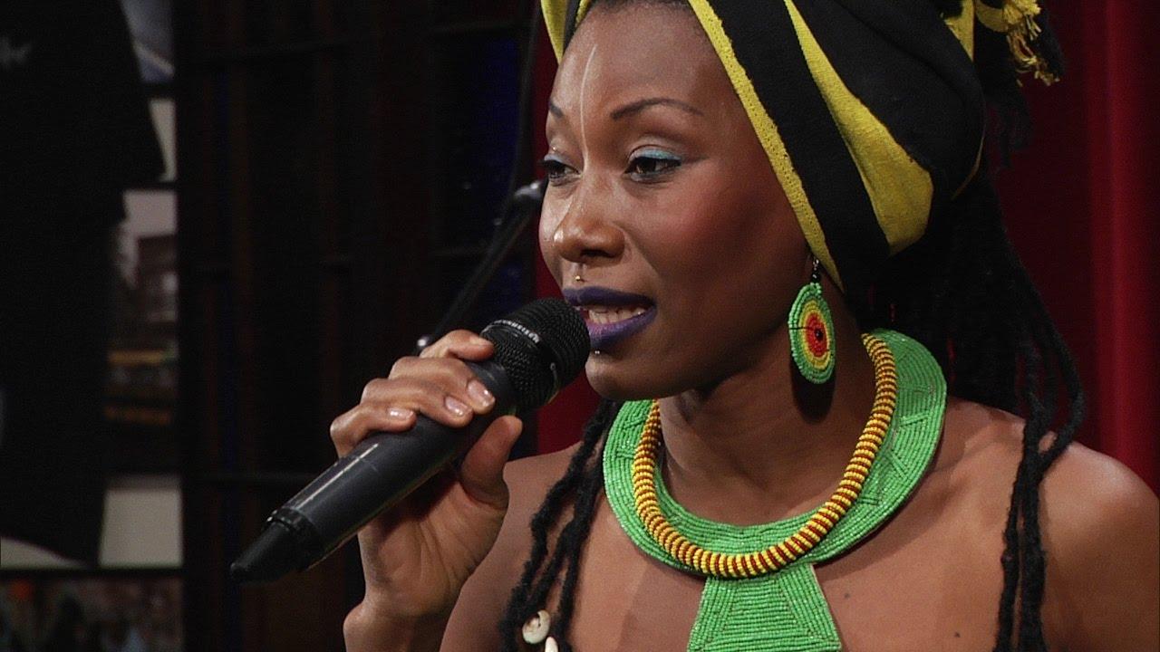 """Fatoumata Diawara """"Timbuktu Fasso"""""""