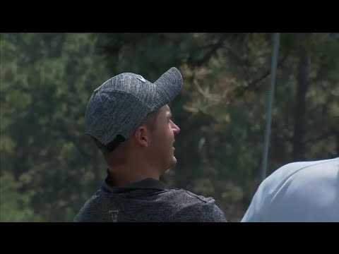 Colorado Springs golfer finds home at UCCS