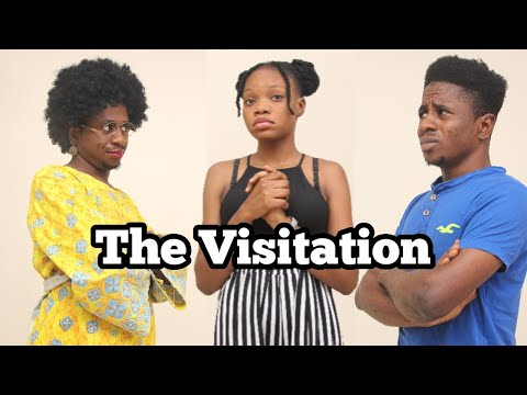 """AFRICAN HOME: Every Sentence In This Video Ends With """"TION"""" 