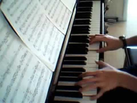 Someday - John Legend on Piano