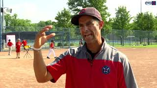 Matt Kata on Cleveland Indians Charities helping enthusiasm, inspiration of youth coaches