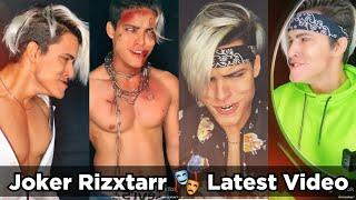 Joker rizxtarr latest Tiktok Video | Rizxtar Joker Face | Lai Lai Lai Joker song