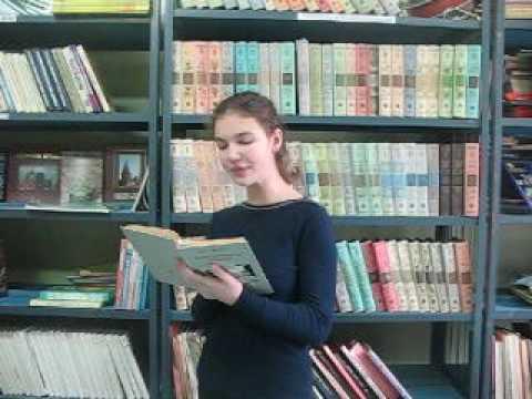Изображение предпросмотра прочтения – АнастасияЛукьянчикова читает произведение «Я люблю… (Я люблю тебя и небо, только небо и тебя…)» В.Я.Брюсова