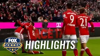 Video Gol Pertandingan FC Bayern Munchen vs RB leipzig