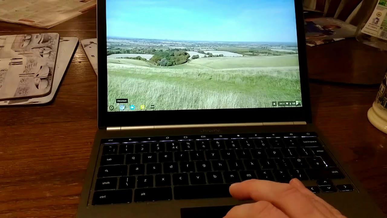 Pixel 2013 Cloudready