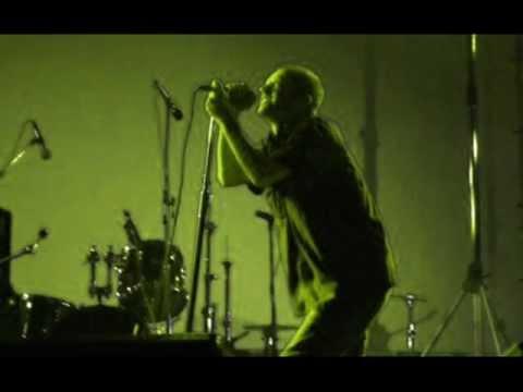 GoriBor-Gradovi se lome-live