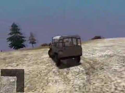 Screamer 4x4(game)