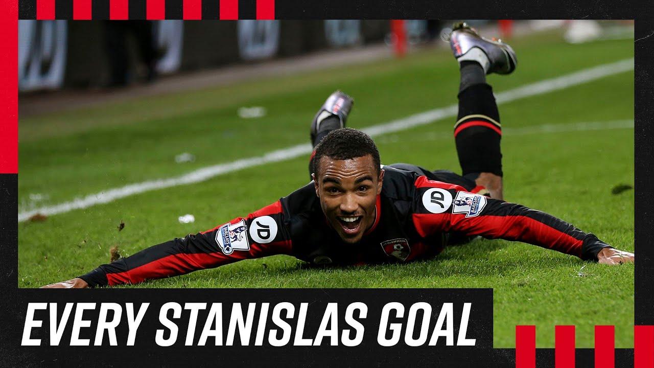 All the goals 💫 | Every Stanislas strike for AFCB!