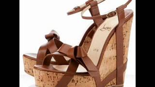 Cheap Christian Louboutin Wedges On Hot Sale!