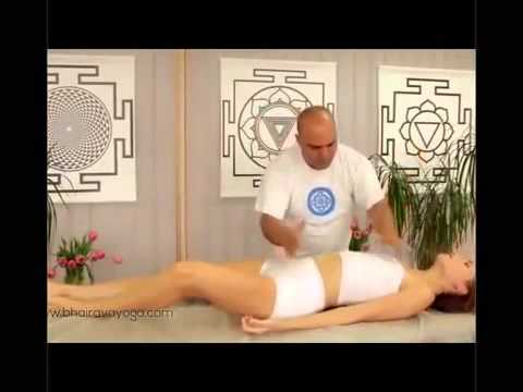 Orgasm massage Full body energy