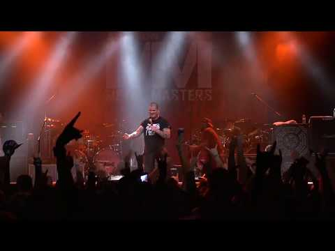 PANTERA - Strength Beyond Strength (Live at METAL MASTERS 2014)