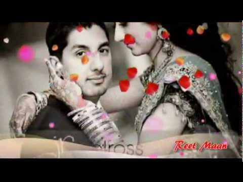 ★♥ Best Punjabi Romantic Love Songs Collection 2013, 2012 ,2011♥★PART 1