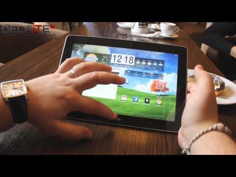 Huawei MediaPad 10 FHD - обзор планшета - Delaite.by