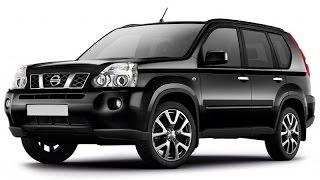 Замена лобового стекла на Nissan X-Trail в Казани.(, 2014-11-04T13:11:47.000Z)