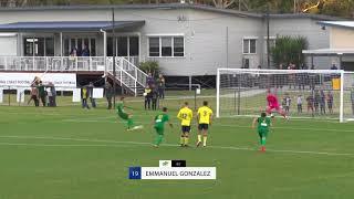 Highlights: Round 23 - Central Coast Mariners v Mt Druitt Town Rangers - NPL 2 NSW Men's