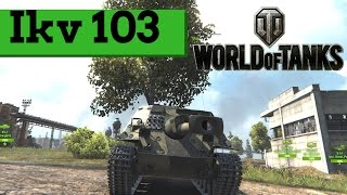 World of Tanks Ikv 103 review