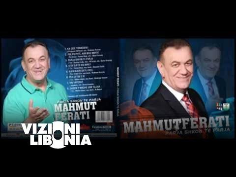 Mahmut Ferati - Pse po pyte, kur mke mbyte (Official Song 2015)