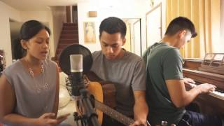 Photograph - Ed Sheeran (Cover) by Gregory, Divina, and Gerald Enriquez