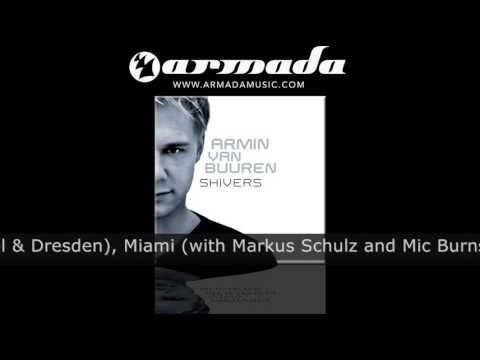 Flashback album: Armin van Buuren - Shivers