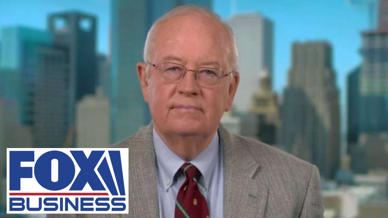 Ken Starr: Technology platforms need to play it straight, balanced and honorably