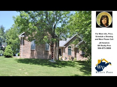 351 QUIET OAK, BEAVER, WV Presented by Jill Hendrick.
