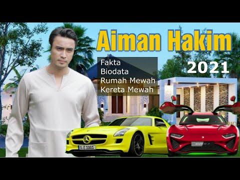 Download Aiman Hakim Fakta Biodata Suami Zahirah MacWilson | Rumah Dan Kereta Mewah