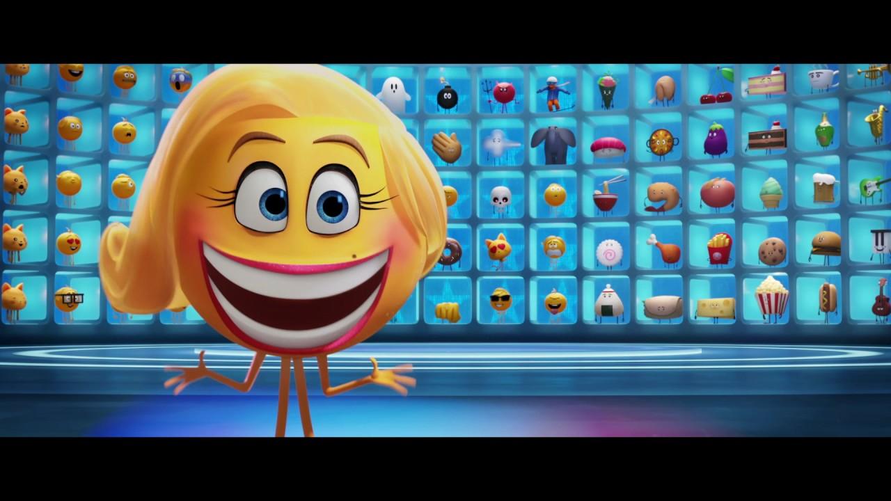 Emoji O Filme Clip Supervisor Sony Pictures Portugal Youtube