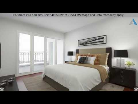 Priced at $1,979,000 - 20 Rowes Wharf, Boston, MA 02110