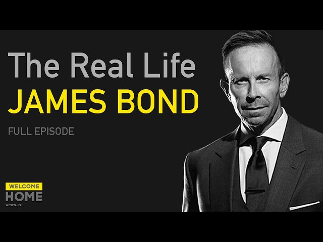 Bodyguard Explains How He Protects The Rich And Famous: Will Geddes (Full Episode)