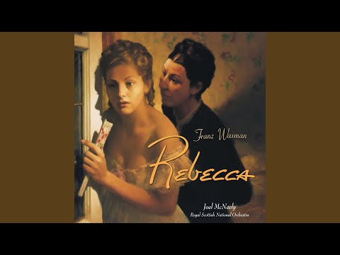 """Marriage (From """"Rebecca"""")"""