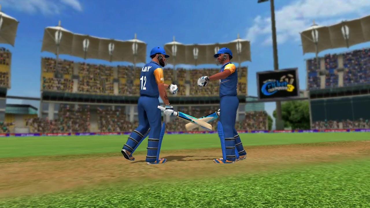India vs Pakistan   WCC3
