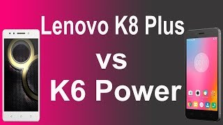 Latest Security Patch OTA Update For Lenovo K6 Power|Release