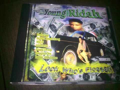 Young Ridah - Look Who's Flossen