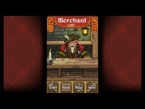 DGA Plays: Merchant (Ep. 1 - Gameplay / Let's Play)