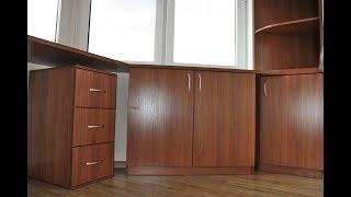 Мебель для рабочего кабинета на лоджии от (АРС-Балкон)(, 2017-07-25T12:20:46.000Z)