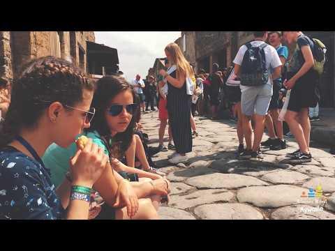 ARA - Voyage Rome 2018
