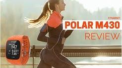 Polar M430 Review [deutsch/english subtitle]