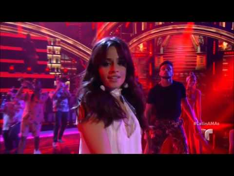 Havana (Latin AMAs Spanglish Studio Version) - Camila Cabello