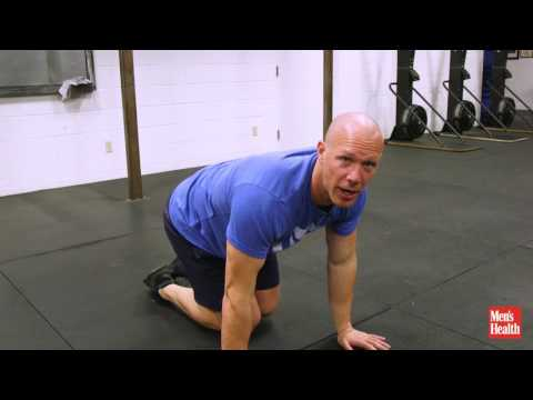 ​The Press-Up Hack That Special Forces Soldiers Use to Build True Strength