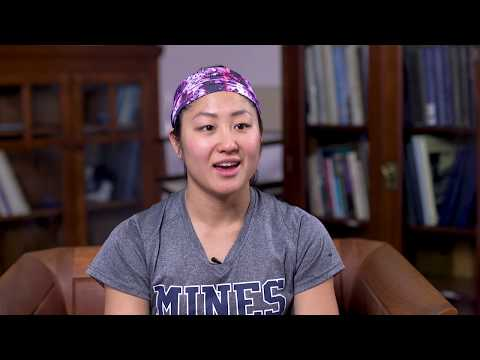 Choosing Your Major At Mines: Mechanical Engineering