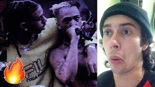 UMA BELA HOMENAGEM PARA XXXTENTACION 😔 Robb Bank$ - Bad Vibes Forever (Official Video)│REACTION