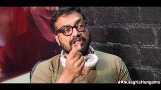 Anurag Kashyap OPENS UP About Beef Politics, Re...