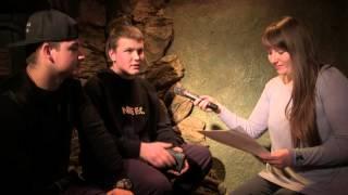 Азбука Морзе (Интервью).