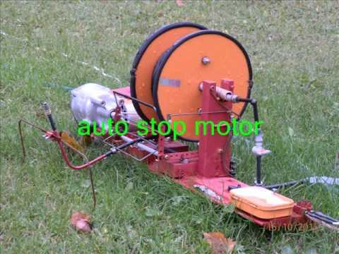 My Home Irrigation Equipment