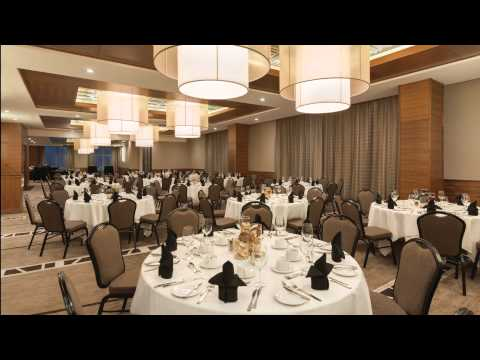 Radisson Hotel and Conference Centre Calgary Airport - RITZ BALLROOM