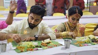 Actress Mahalakshmi Marriage And Wedding Reception Full - Kerala9.com
