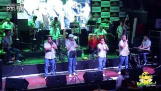 Solo Con Un Beso - Internacional Sabor - Karamba Latin Disco 2015