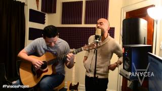 Prince Royce- Te Robare Cover By Panacea Project