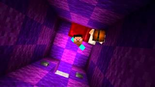 Repeat youtube video วิธีเอากัน - Minecraft