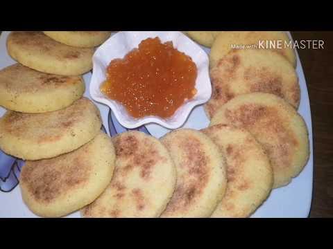 #tortitas-de-sémola-o-harcha-marroquí